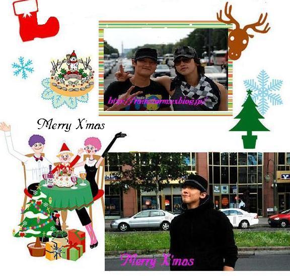 ★★★メリークリスマス★★★_c0047605_83679.jpg