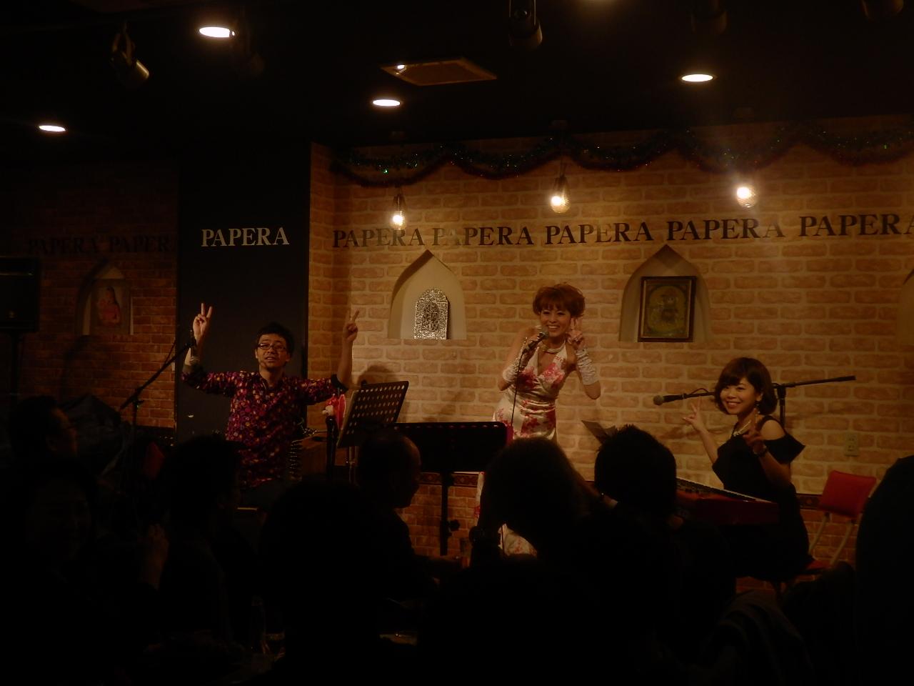 12/19(金)『 Mint X\'mas Piano LIVE』_f0076907_1052169.jpg
