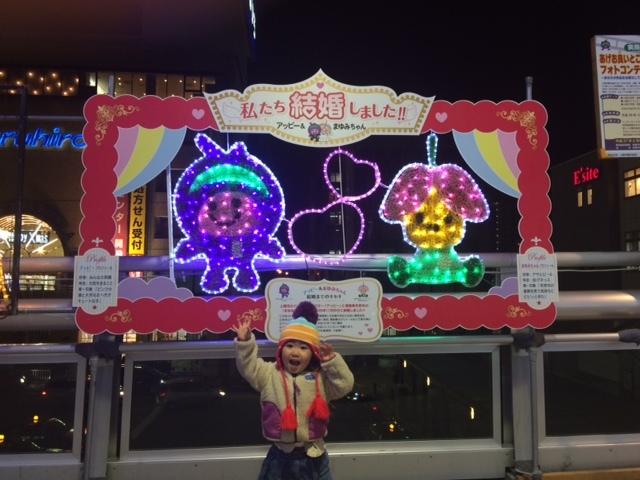 メリークリスマス^^_e0243413_16331775.jpg