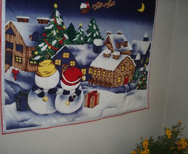 クリスマスですから。_e0110719_21304852.jpg
