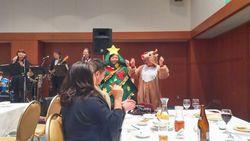 クリスマスパーティー_d0228130_892510.jpg