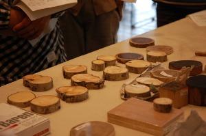 たのしい鑑賞講座[版画表現入門「木口木版の世界」]を開催しました_c0222139_15503340.jpg
