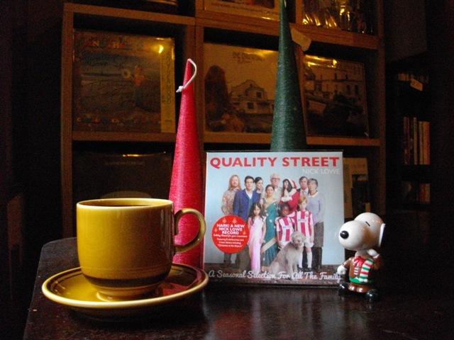 Quality Street: A Seasonal Selection For All The Family / NICK LOWE_e0230141_13415873.jpg