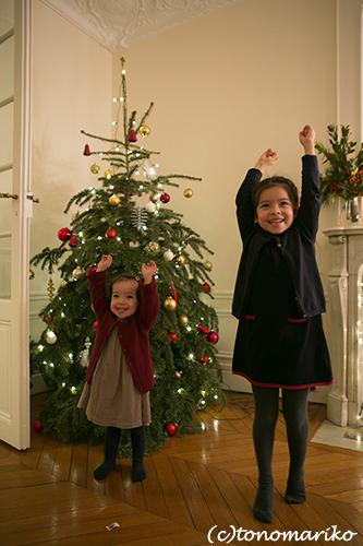 『島っ子りんちゃん』とクリスマス餃子パーティー_c0024345_2223198.jpg