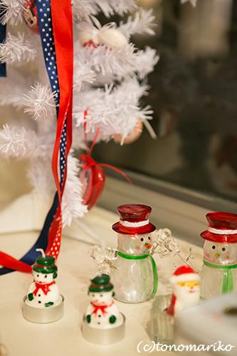 『島っ子りんちゃん』とクリスマス餃子パーティー_c0024345_22233453.jpg