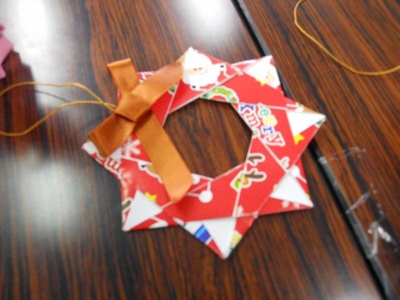 パッチワークと折り紙教室_c0113948_15162997.jpg