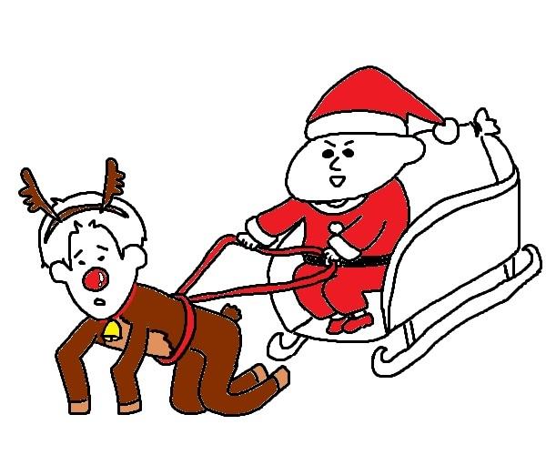 メリークリスマス_f0346353_06365528.jpg
