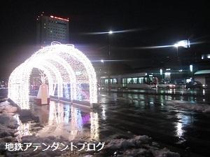 「きれい!」な夜の街を散策♪_a0243562_10503467.jpg