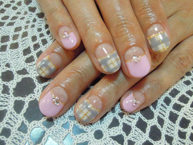 Check Nail_a0239065_1725152.jpg