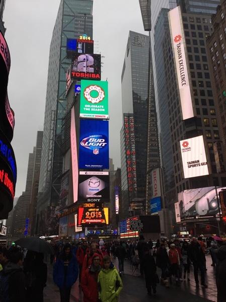 2014-12-23(NY時間) 今日は一日中雨_e0021965_11283235.jpg