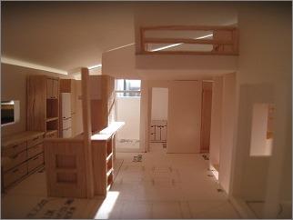 「 家事がしやすい部屋づくり 」取材先にて その3_c0199166_10111970.jpg