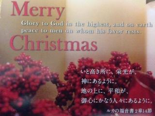 Merry Christmas_f0182167_2283418.jpg