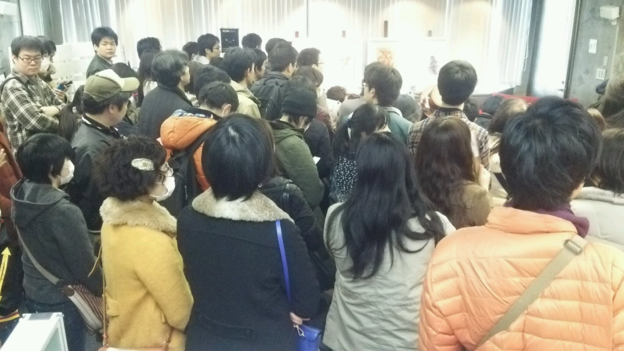 松原秀典先生トークショウ&サイン会_b0137477_1754567.jpg