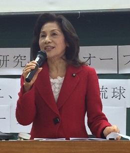 沖縄の自己決定権を国連に直訴へ _f0150886_1729434.jpg