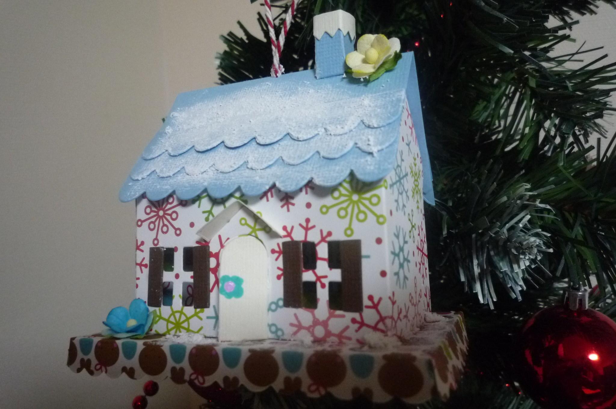 クリスマス 2014_c0332287_18415498.jpg