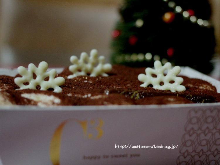 クリスマス気分で^^_b0324291_22083628.jpg