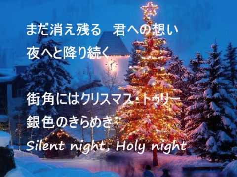 ーークリスマスイブ!の、音楽も聞こえない!静かな、枚方市駅前!ーーハハハーー。_d0060693_19153597.jpg