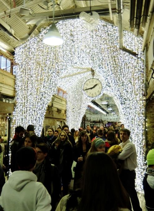 チェルシーマーケットのクリスマス風景_b0007805_22104069.jpg