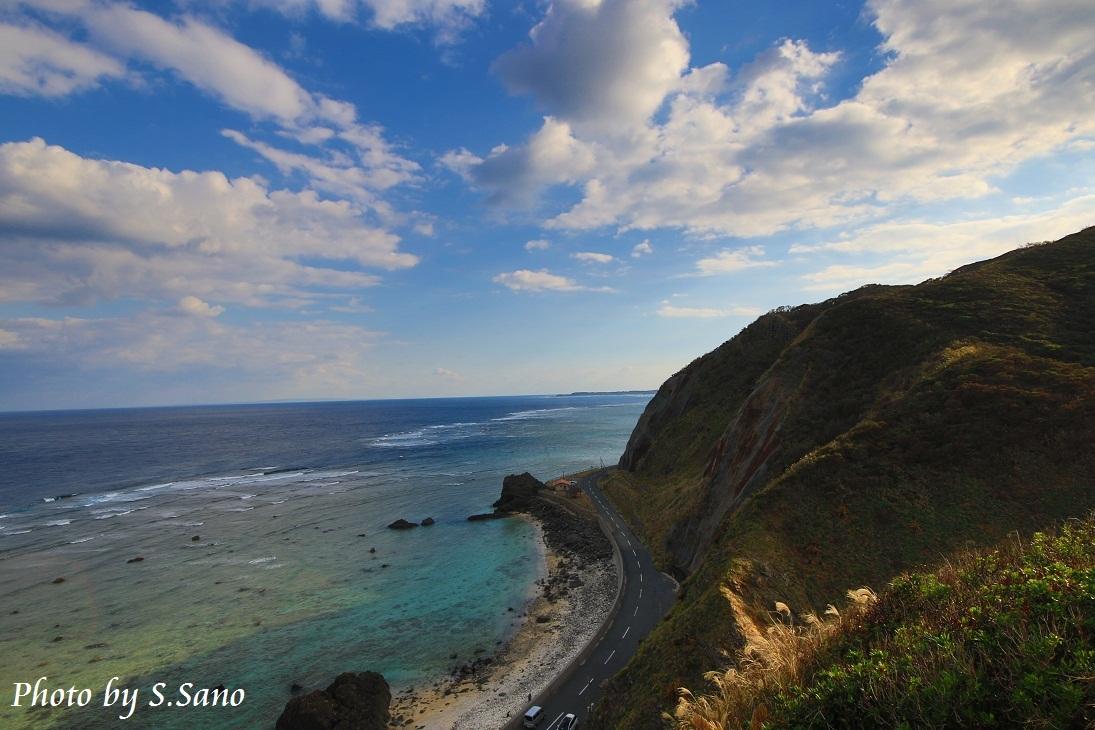奄美群島の旅(2014)_b0348205_00223333.jpg