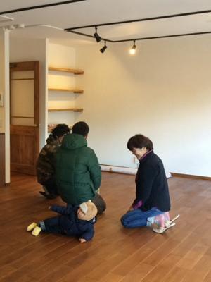 MERRY (春日井市マンション)_a0278306_16361470.jpg