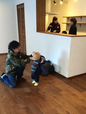 MERRY (春日井市マンション)_a0278306_16362565.jpg
