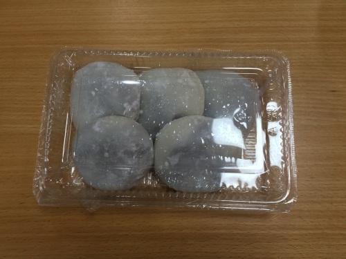 あんこ餅_f0206213_20125828.jpg