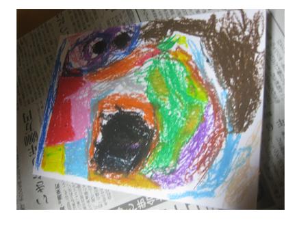 Xmas クッキー作り・比良_f0211514_204833100.jpg