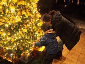 ヤム家とのクリスマスイブ_e0192217_922262.jpg