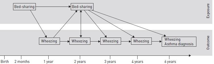 幼児期に親と一緒に寝ると、その後の気管支喘息のリスクが上昇する_e0156318_1222222.jpg