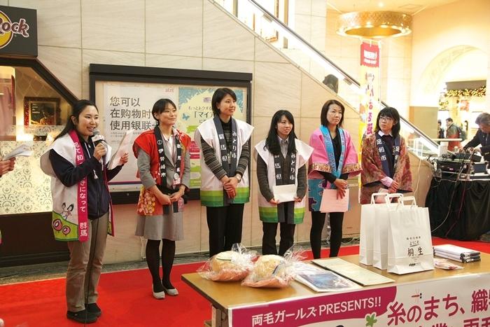 ぐんま産直市2014上野駅_a0243720_15023052.jpg