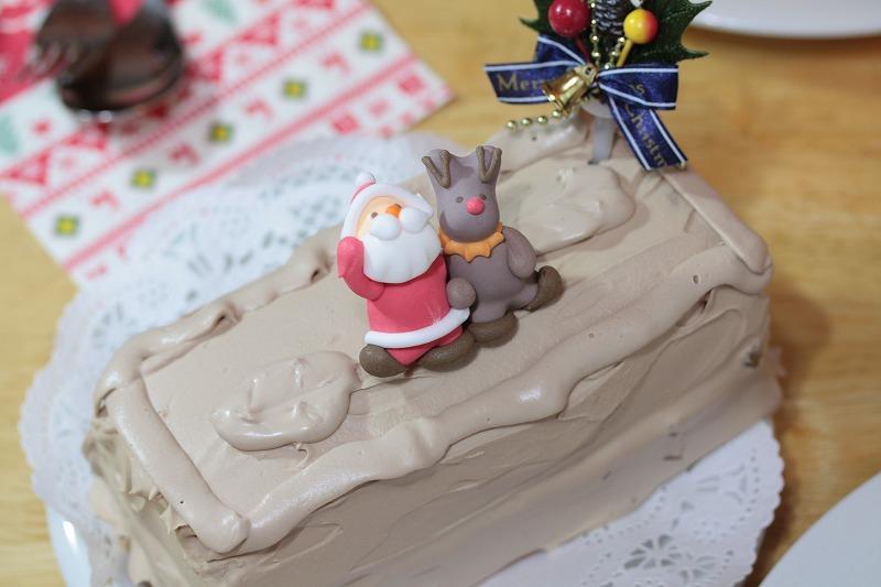 クリスマスディナー_f0100825_227492.jpg