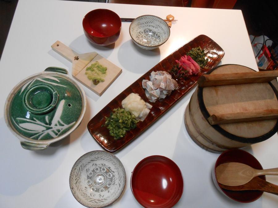 日本海の荒天でとりともの鯛酢が買えなかったので…_a0095931_2345185.jpg