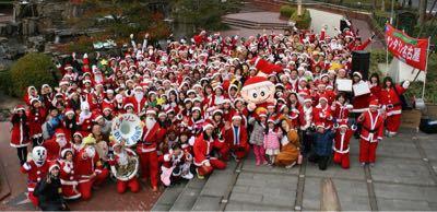 サンタラン名古屋2014_a0260034_22151316.jpg