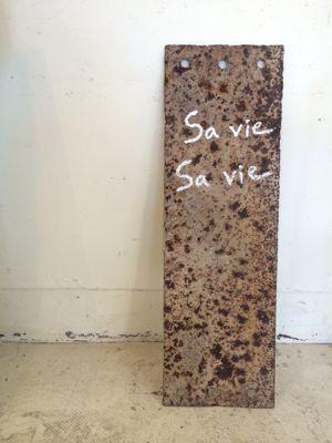個展@sa vie sa vie 終了しました。_c0174347_21545942.jpg