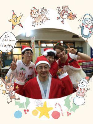 愉快なクリスマス(^з^)-☆_a0258349_11532155.jpg