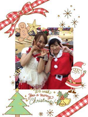 愉快なクリスマス(^з^)-☆_a0258349_11532232.jpg