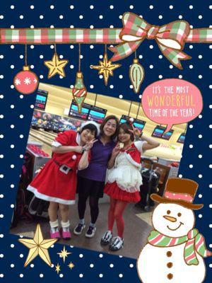 愉快なクリスマス(^з^)-☆_a0258349_1153238.jpg