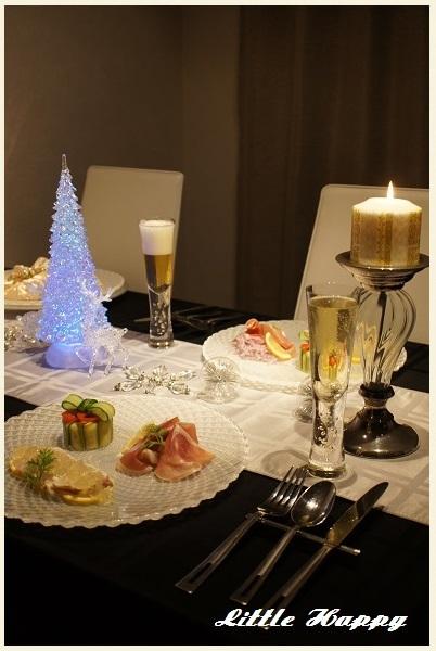 クリスマスディナー2014_d0269651_09151991.jpg