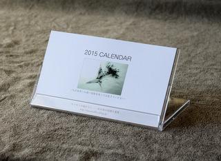《 2015年(画室『游』)カレンダー Ⅹ 》  _f0159856_9114791.jpg