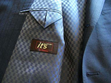 「コートが欲しい!」 ~あれから4年~ 「アルスターコート」を誂える 編_c0177259_201493.jpg