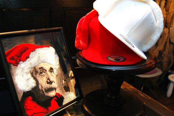刺繍屋McQueenのクリスマスはこのような感じです(^-^)/_e0260759_11251116.jpg