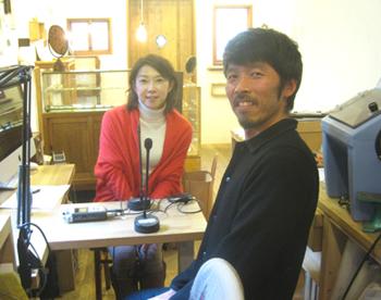 12/26鎌倉FM 出演_e0170562_23513131.jpg