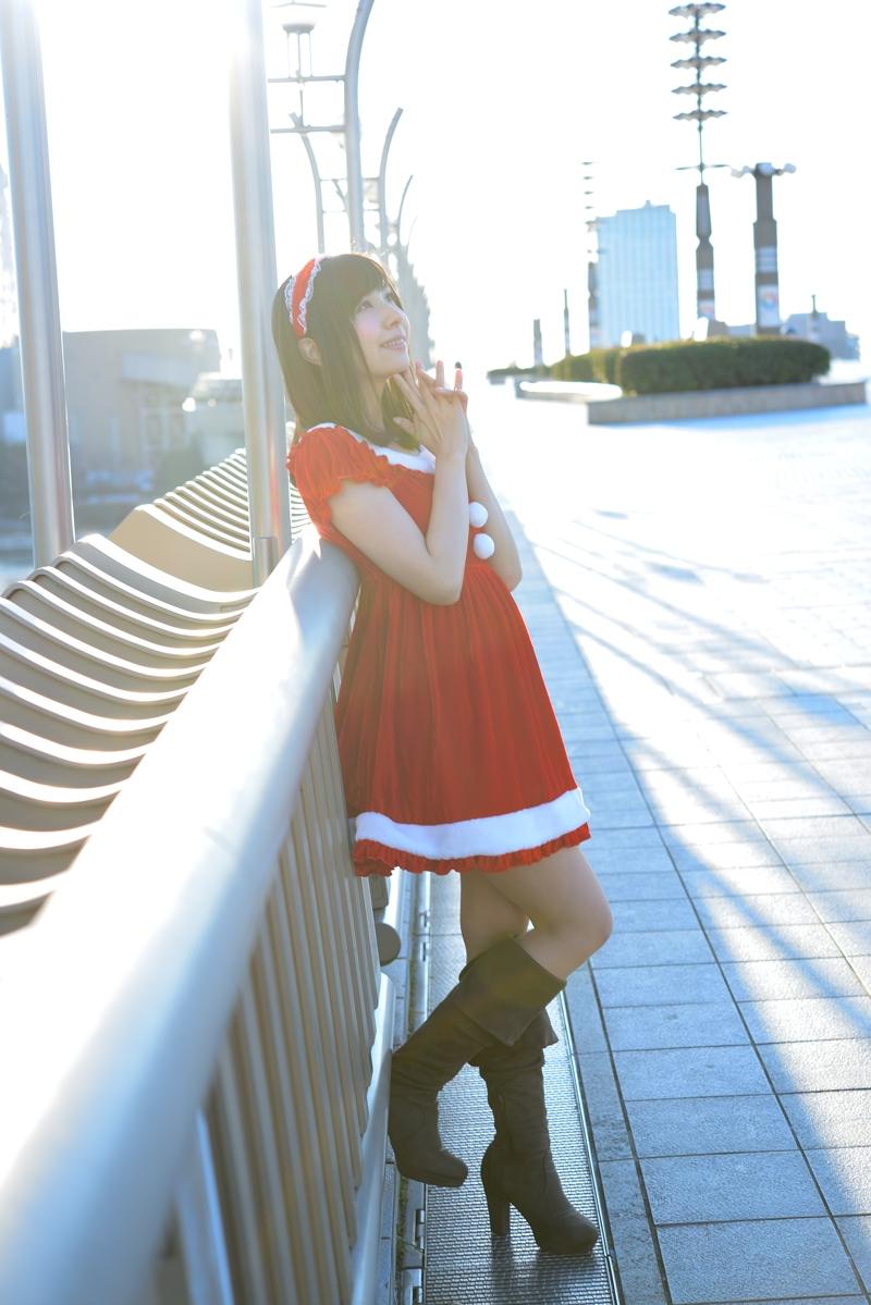 Chizuruさん_20141223_Leisureland-01_b0350166_3213100.jpg