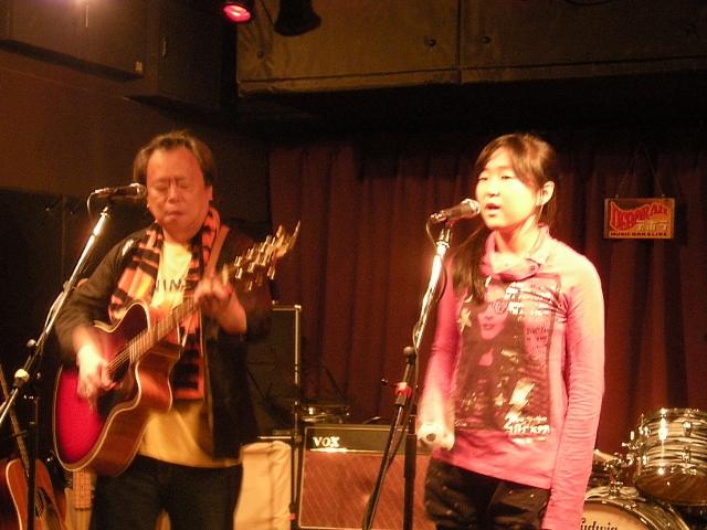 14.12.1 大魔神 with ISO @ 神田DEBORAH 出演レポート!_f0011975_14455256.jpg