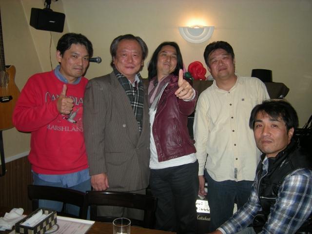 14.12.7 Bump presents 第2回甲斐☆ナイト@大阪「風は東から」 弾丸レポート!_f0011975_16213298.jpg