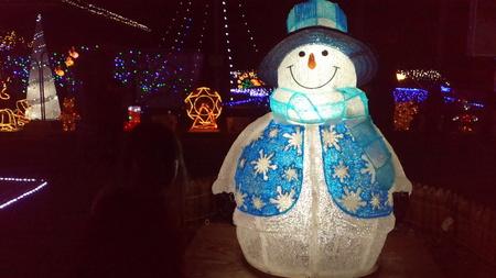 メリークリスマス!!!_b0311285_030013.jpg