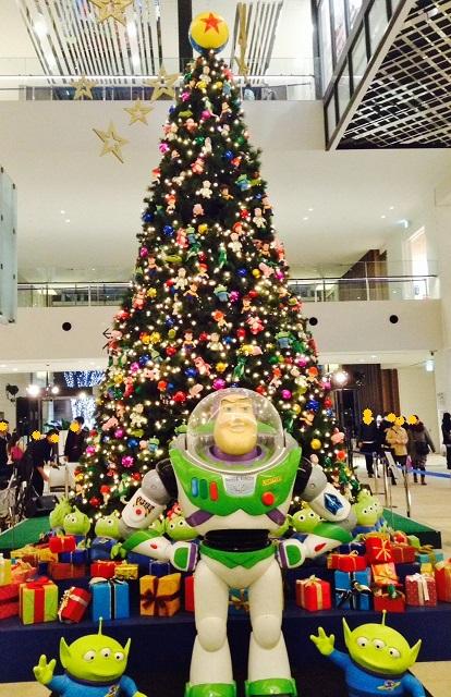 Bright Christmas 2014 ☆_c0222486_19324849.jpg