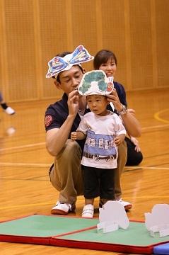【千葉新田町園】 運動会_a0267292_11512483.jpg