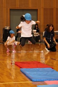 【千葉新田町園】 運動会_a0267292_1151359.jpg