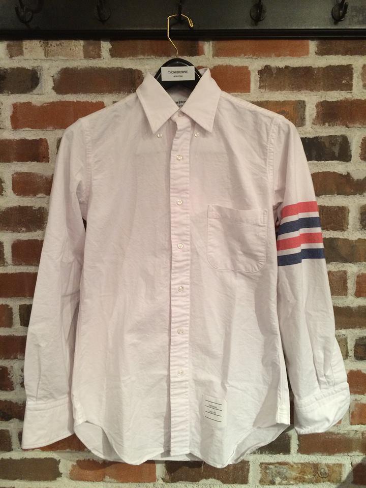 THOM BROWNE. S/S 2015 New Items!!_c0079892_20472445.jpg